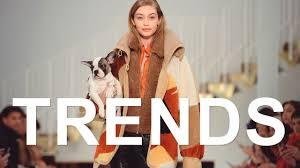 Trends Fall/<b>Winter 2018</b> | <b>Coats</b> & <b>Jackets</b> - YouTube