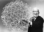 Images & Illustrations of r. buckminster fuller