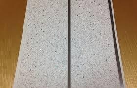 sagging tin ceiling tiles bathroom:  white sparkle chrome cladding bathroom ceiling panels pvc wet