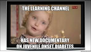 Honey Boo Boo memes | quickmeme via Relatably.com