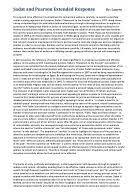 english as a world language  alevel english  marked by teacherscom analysis of speeches by sadat and bandler