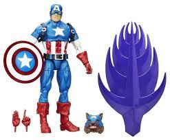 <b>Фигурка Hasbro Marvel</b> Legends B6394 — купить по выгодной ...
