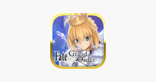 <b>Fate</b>/<b>Grand Order</b> (English) on the App Store