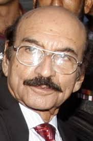 Syed Qaim Ali Shah is the chief Minister of Sindh. - qaim%2520ali%2520shah