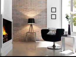 office designcom its all about the exposed brick effect dreamwall wallcoverings office interior design interior design b131t modern noble lacquer
