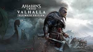 <b>Assassin's</b> Creed Valhalla