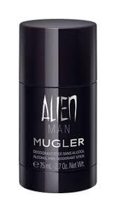 <b>Дезодорант</b>-<b>стик Mugler Alien Man</b> Deodorant Stick