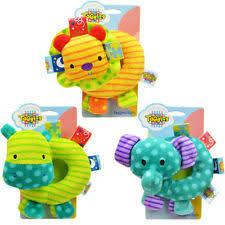 Желтый сафари детские игрушки | eBay