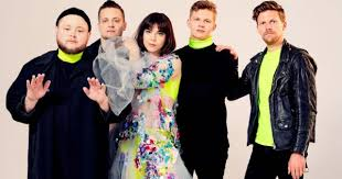 Of Monsters and Men Are Changing Up Their Writing Style - FLOOD