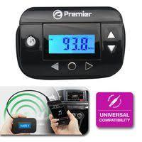 Best Cell Phone Wireless <b>FM Transmitter</b> Parts for Cars, Trucks ...