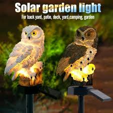 top <b>8</b> most popular <b>led solar</b> owl near me and get free shipping - a143