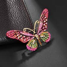 Terreau Kathy <b>Fashion Vintage</b> Zinc Alloy Enamel <b>Colorful</b> Pearl ...