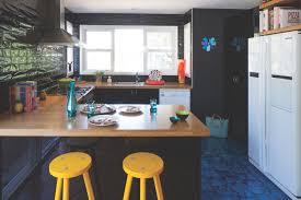 efficient kitchen layout clever design