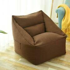 Бежевый бин бэг <b>кресла</b>-<b>мешки</b> и надувная мебель - огромный ...