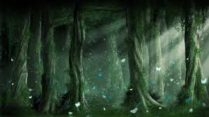 Image result for fairy folk forest