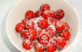 <b>Боярышник</b>, <b>протертый с сахаром</b> | Supersadovod - о саде и ...
