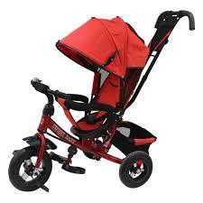 <b>Трехколесный велосипед</b> Sweet Baby Mega <b>Lexus Trike</b> Red (8/10 ...