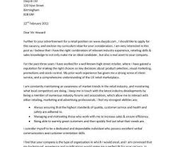 Sales Job Cover Letter Uk  sales consultant cover letter cover     LiveCareer