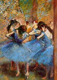 Image result for famous art about dance