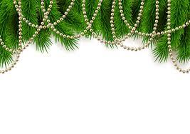 <b>Merry Christmas</b> Happy <b>New</b> Year Background Fir Branches ...