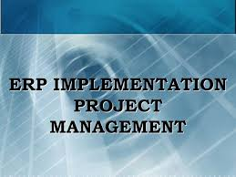 ERP IMPLEMENTATION PROJECT MANAGEMENT  RESULTS OF ERP     SlidePlayer RESULTS OF ERP IMPLEMENTATION
