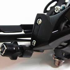 Shimano Acera <b>RD</b>-<b>M390</b> Rear Derailleur 7 8 9 speed <b>MTB bike</b> ...