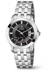 <b>Titoni Часы Titoni</b> 94929-<b>S</b>-356. <b>Коллекция</b> Impetus купить в ...