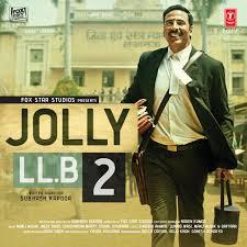 jolly good album jolly ll b music review music mastani jolly ll b 2 album cover