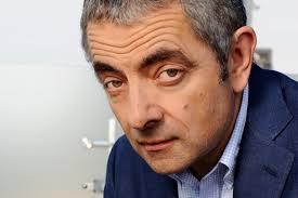 British comedian Rowan Atkinson poses for photographs in Sydney on September 5, 2011. Atkinson is in Australia to promote his new film Johnny English Reborn ... - 2871502-3x2-940x627