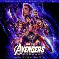 Мстители: Финал (2019) - Alan Silvestri - <b>Avengers</b>: <b>Endgame</b> ...