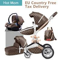 3 in 1 baby strollers