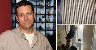 Internet pioneer Josh Harris thinks he's being watched by FBI over ...