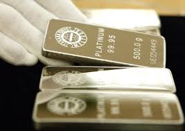 Platinum & Palladium Markets