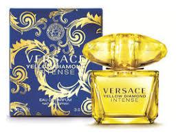 Купить <b>Versace Yellow Diamond</b> Intense на Духи.рф ...