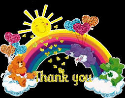 Image result for thank u animated