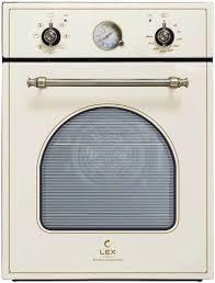 Электрические <b>духовые шкафы LEX</b> – купить <b>электрический</b> ...