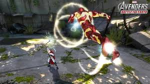 Image result for avengers battle for earth pc game