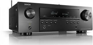 <b>AV ресивер Denon AVR</b>-<b>S650H</b> купить по выгодной цене
