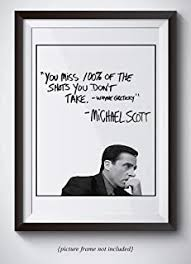 the office - Posters & Prints / Wall Art: Home & Kitchen - Amazon.com