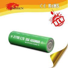 <b>18650</b> Vape <b>Battery</b>