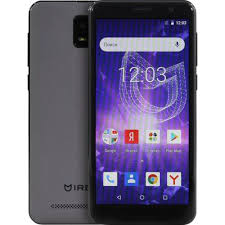 Смартфон <b>IRBIS SP493</b> Black / Grey 8 Гб — купить, цена и ...