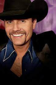 of renowned Nashville villain John Rich I noticed signs announcing a zoning change hearing. I have not yet noticed anything nefarious happening there--at ... - JohnRich-01-big