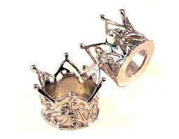 <b>Crown Napkin Rings</b> - Silver Individually priced | Products | Pinterest ...