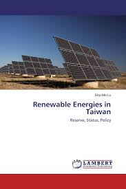 renewable energies in taiwan  renewable energies in taiwan