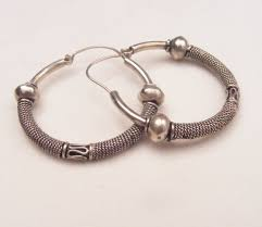 Vintage <b>8.5g</b> Sterling Silver <b>925</b> Ornate Etruscan Style Tribal | Etsy