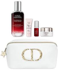 <b>Dior</b> 5-Pc. <b>One Essential</b> Holiday Gift <b>Set</b> & Reviews - Beauty Gift ...