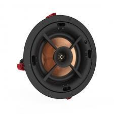 Купить <b>встраиваемая акустика Klipsch</b> PRO-160RPC в Центре ...