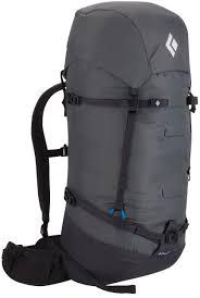 <b>Рюкзак Black Diamond Speed</b> 40 Graphite - купить в магазине в ...