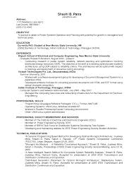 basic resume format for  seangarrette cobasic technical publication experience on work history resume template