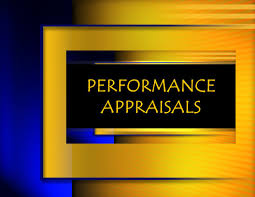 performance appraisals ppt 1 performance appraisals